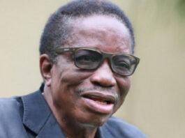 Décès de l'ancien Premier Ministre Yawovi Agboyibo