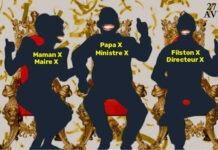 dynasties politiques togo
