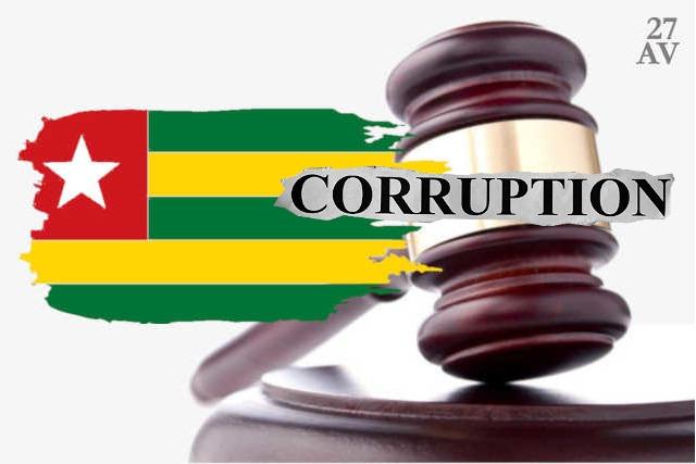 justice togolaise et corruption des juges