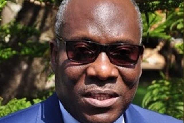 Mawoussi Kakatsi dg de la ceet