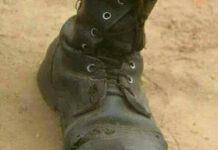 soldat policier gendarme togolais ennemis du peuple