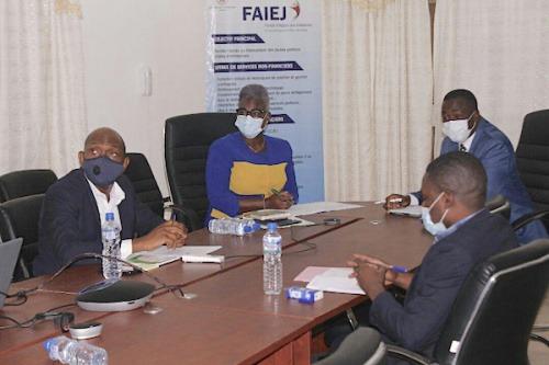 Le FAIEJ lance une plateforme numérique de financement des jeunes entrepreneurs