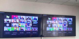 Les chefs d'Etat des pays ACP se réunissent en un sommet virtuel extraordinaire consacré au Covid-19