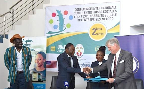 La 3ème conférence internationale sur les entreprises sociales s'ouvre ce lundi