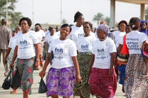 FNFI : plus de 2 milliards FCFA alloués aux microfinances depuis le 1er janvier