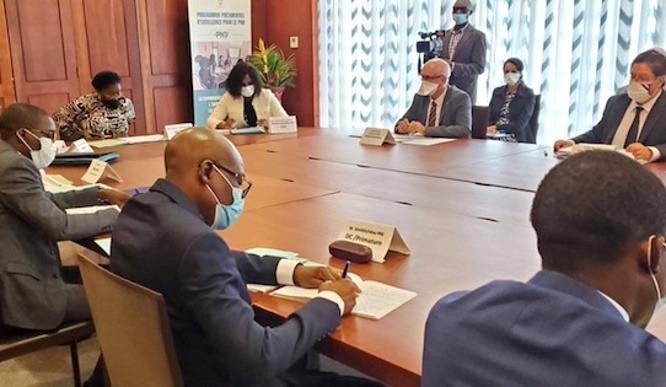 Un an après le Forum Togo-UE, les premières retombées sont palpables
