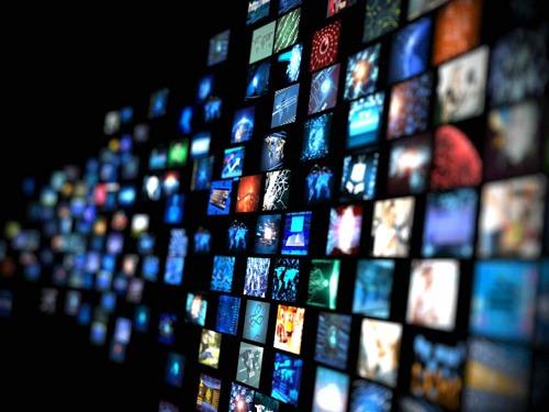 La diffusion illégale de contenus audiovisuels ou radiophoniques sera sévèrement réprimée (HAAC)