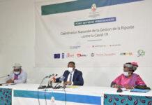 L'OMS salue la «gestion remarquable» de la pandémie au Togo