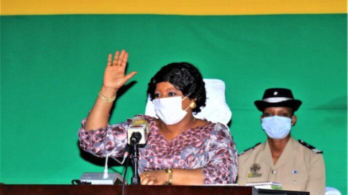 Le Togo dispose désormais d'une Loi sur l'utilisation pacifique du nucléaire