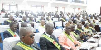 deputes nommes togolais