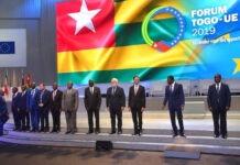 Forum Économique Togo-UE 2019