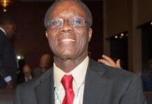 Le sieur Francis Adjakly