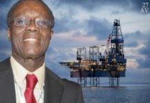 francis adjakly scandale de petrole togo