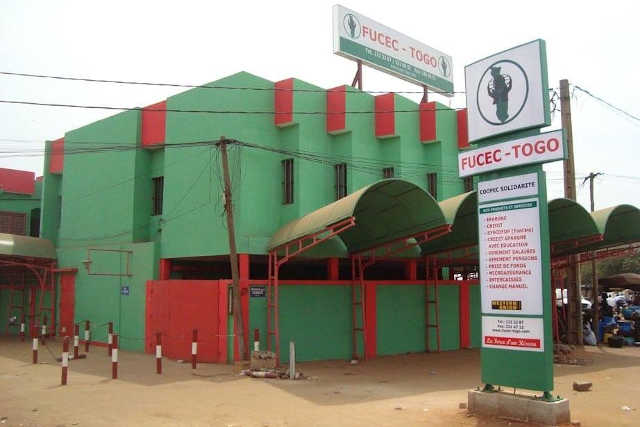 Fucec-Togo