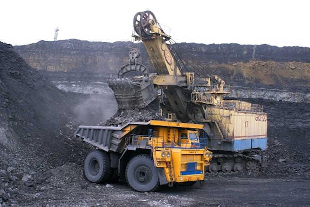 secteur minier