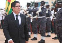 Marc Vizy : « la crise sanitaire a été gérée au Togo avec professionnalisme et responsabilité »