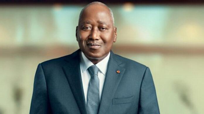 Décès d'Amadou Gon Coulibaly : le Togo présente ses condoléances