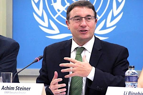 Des programmes mondiaux sur le modèle Novissi pourraient ralentir le Covid-19, estiment les Nations Unies