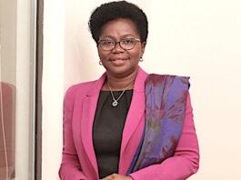 Victoire Tomégah-Dogbé : « nous devons renforcer l'intérêt autour de la consommation des produits locaux »