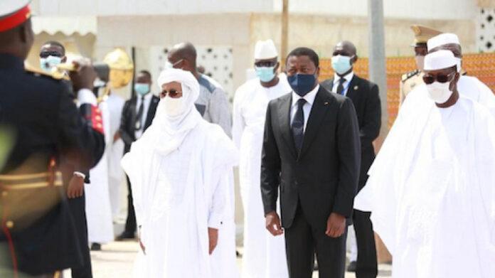 Le Chef de l'Etat a pris part aux obsèques de Amadou Gon Coulibaly