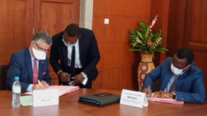Pour appuyer les entrepreneurs togolais, le gouvernement scelle une entente avec le Patronat et Bank of Africa