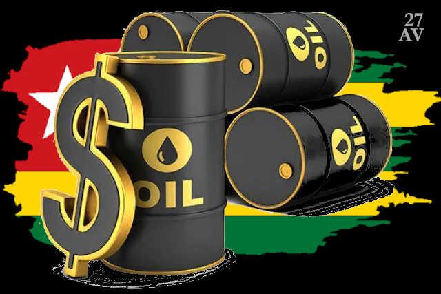 commande de produits petroliers au togo