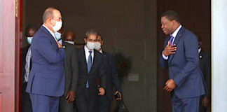 La Turquie confirme l'ouverture d'une ambassade au Togo
