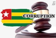 justice togolaise et corromption des juges