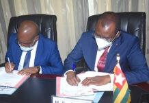 Le Togo et la BAD formalisent deux accords dans les domaines de la santé et l'agriculture