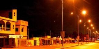 Bouclages et couvre-feu dans la Région Centrale à partir du 25 août