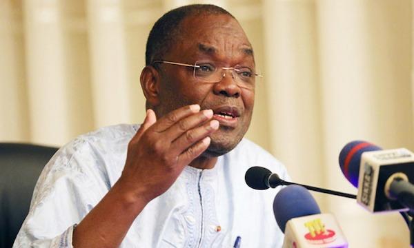 Les 117 maires du Togo en séminaire pour une meilleure gouvernance locale