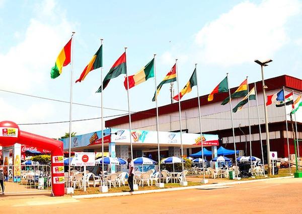 La Foire Internationale de Lomé, édition 2020 annulée