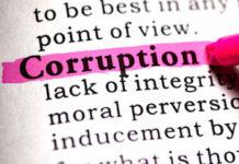 Les Togolais très réticents à dénoncer la corruption (étude)