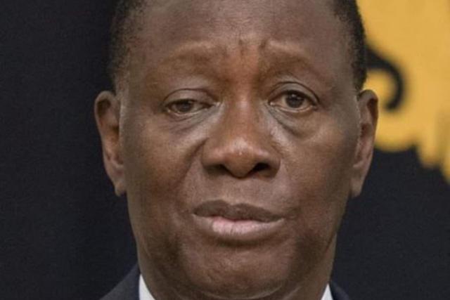 Alassane Drame Ouattara