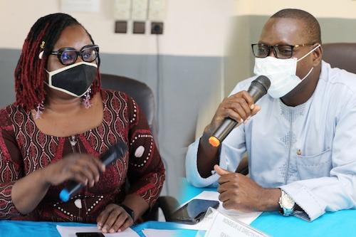 Qui sera le meilleur volontaire de l'année au Togo ?