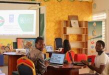 La création d'entreprises au Togo, particulièrement dynamique entre 2012 et 2019