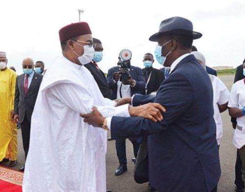 Les Chefs d'Etat de la Cedeao se réunissent ce lundi au Niger