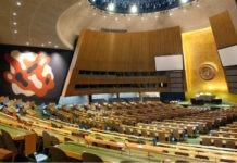 L'ONU célèbre ses 75 ans