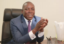 Kanka-Malik Natchaba nommé Secrétaire Général du Gouvernement