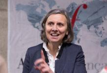 Jocelyne Caballero, nommée ambassadrice de France au Togo