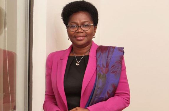 Le Chef de l'Etat nomme Victoire Tomégah-Dogbé, Premier Ministre