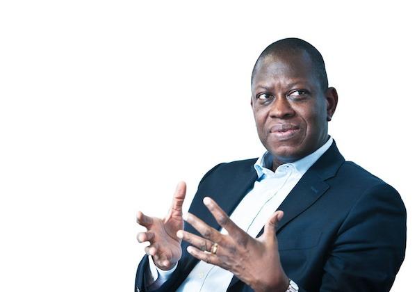 Kako Nubukpo sur Novissi : « Avoir travaillé sur les transferts monétaires a permis de vite réagir »