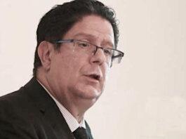 Marc Vizy a fait ses adieux au Chef de l'Etat