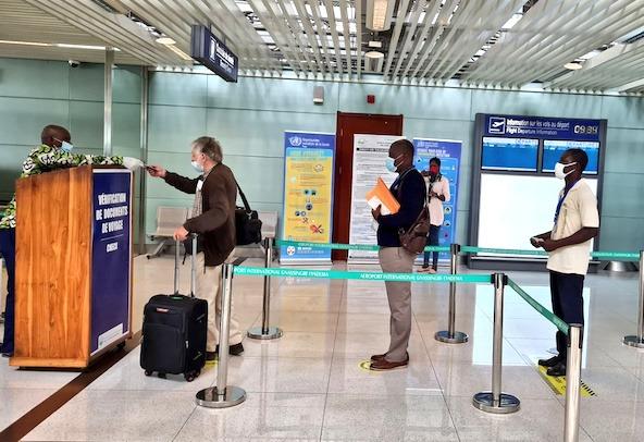 L'installation de 'Togo Safe', désormais obligatoire pour tous les voyageurs à destination du Togo