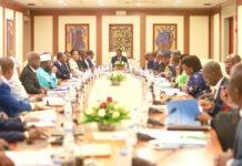 Le Togo réévalue son PIB et définit une nouvelle année de base