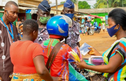 « La riposte du Gouvernement à la crise a été rapide, ciblée », estime la Banque Mondiale