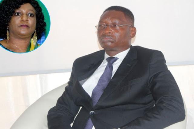 Ahmed Essowavana Adoyi - Chantal Yawa Tsegan