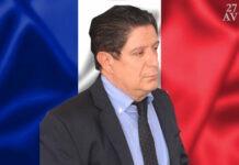 ambassadeur france togo marc vizy