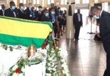 La Nation rend hommage à Patrick Daté Têvi-Bénissan