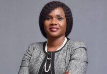 Sandra Johnson, nommée Secrétaire Générale de la Présidence de la République